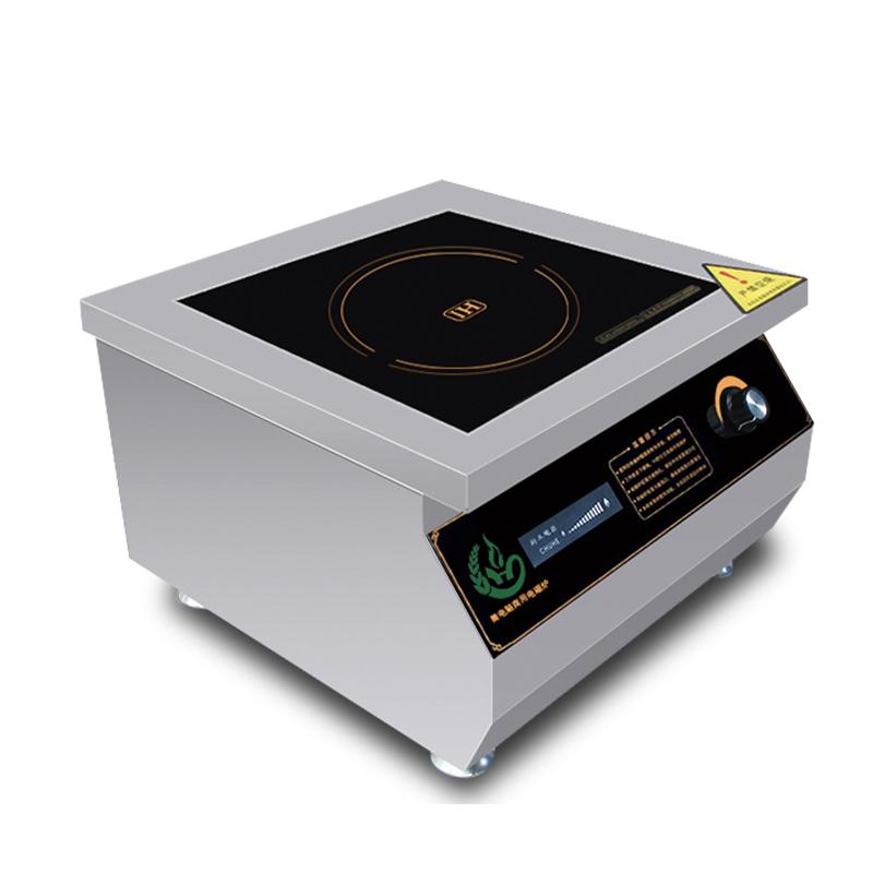 台式平面煲汤炉8KW