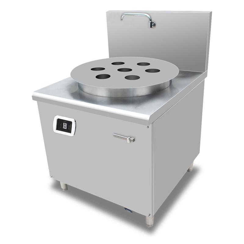 龙8娱乐电脑版单头蒸炉