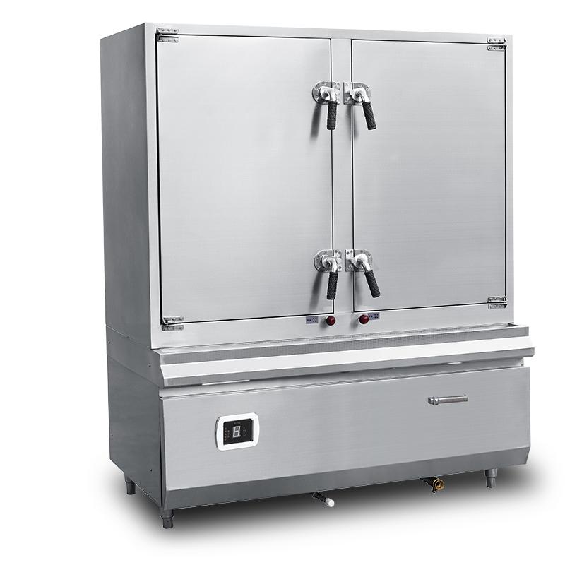龙8娱乐电脑版双门蒸饭柜